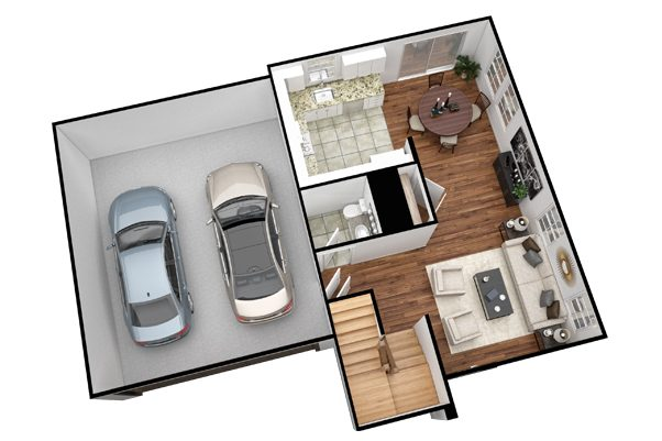 two-car-home